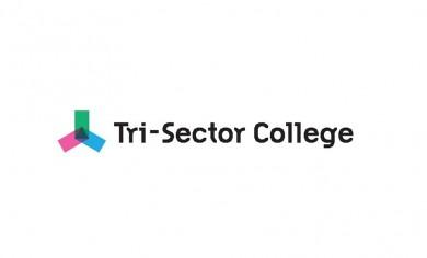 新しい学びの場「トライセクター・カレッジ(Tri-Sector College)」開校