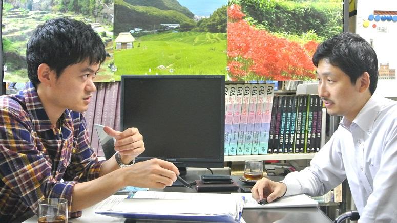 NPO支援ツール事例:「出勤簿の作成・提出・管理システム」が2時間で完成! | 自然環境復元協会×サイボウズNPOプログラム