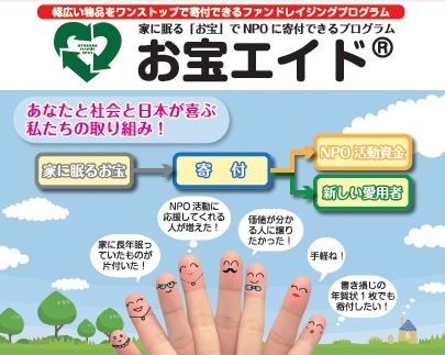NPOサポートセンター用画像